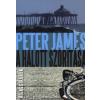 Peter James A HALOTT SZORÍTÁSA