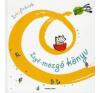 IZGŐ-MOZGÓ KÖNYV gyermek- és ifjúsági könyv