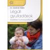 dr. Zarándi Ildikó Légúti gyulladások kezelése homeopátiával