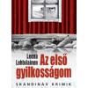Leena Lehtolainen AZ ELSŐ GYILKOSSÁGOM