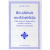 Bicsérdy Gábor Rövidítések enciklopédiája