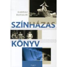 Gabnai Katalin SZÍNHÁZAS KÖNYV művészet