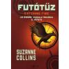 Suzanne Collins FUTÓTŰZ - AZ ÉHEZŐK VIADALA II.