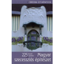 Bede Béla MAGYAR SZECESSZIÓS ÉPÍTÉSZET idegen nyelvű könyv