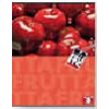 PIGNA Füzet Pigna A/4 32 lap Fruit vonalas