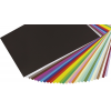 Karton Clairefontaine Maya A/4 270g fekete