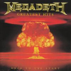 Megadeth Greatest Hits + Back To The Start (CD+DVD)