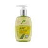 Natur Dr. Organic Bio Teafa folyékony kézmosó (folyékony szappan) 250 ml (BOR-00146)