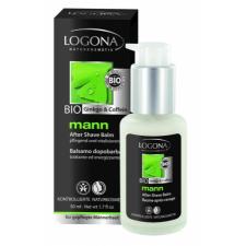 Logona Mann borotválkozás utáni balzsam 50 ml after shave