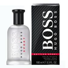 Hugo Boss Boss Bottled Sport EDT 100 ml parfüm és kölni