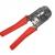 Equip 129403 Univerzális Krimpelő fogó RJ11/12/45-höz
