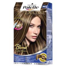 Schwarzkopf Palette Deluxe Hajfesték Hajfesték női hajfesték, színező