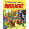 Geronimo Stilton ENGLISH! HOW OLD ARE YOU? - HÁNY ÉVES VAGY?