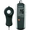 Voltcraft Digitális fénymérő fotovoltaik mérő fotovoltaik analizáló LCD 0 - 1999 W/m² VOLTCRAFT PL-110SM