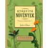 Gabo Könyvkiadó GYÓGYÍTÓ NÖVÉNYEK - VISSZA AZ ÉDENKERTBE 1.