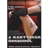 A KÁRTYAVÁR ÖSSZEDŐL - MILLENNIUM TRILÓGIA III.