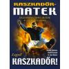Könyvmolyképző Kiadó LEGYÉL KASZKADŐR! - KASZKADŐR MATEK /IZGALMAS MATEKFELADATOK 8-12 ÉVESEK SZÁMÁRA