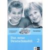 Klett Kiadó DAS NEUE DEUTSCHMOBIL 2. MUNKAFÜZET