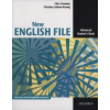 Oxford University Press NEW ENGLISH FILE ADVANCED SB