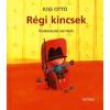 Móra Könyvkiadó RÉGI KINCSEK - DUDORÁSZÓS VERSIKÉK