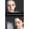 Oxford University Press Sense and Sensibility - Stage 5 (1800 headwords)