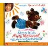 Parlando Stúdió Mese Vackorról, egy pisze kölyökmackóról - Hangoskönyv (CD) - Elmeséli: Hernádi Judit
