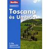 Kossuth Kiadó Toscana és Umbria