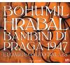 Parlando Hangoskönyvkiadó BAMBINI DI PRAGA 1947 - HANGOSKÖNYV - CD irodalom