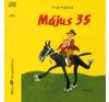 Móra Könyvkiadó MÁJUS 35. (MP3 HANGOSKÖNYV) hangoskönyv
