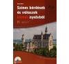 Maxim Könyvkiadó SZÍNES KÉRDÉSEK ÉS VÁLASZOK NÉMET NYELVBŐL B1+CD nyelvkönyv, szótár