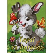 Program Junior Kiadó Kft. TAPSI ÉS BARÁTAI gyermek- és ifjúsági könyv