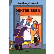 Móra Könyvkiadó DOKTOR BUBÓ (6. KIADÁS) gyermek- és ifjúsági könyv