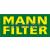 MANN FILTERS Olajszűrő HU 718/1 z, BMW 3 (E46), 5 (E39), LAND ROVER, MG, ROVER