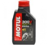 Motul 300V 4T FACTORY LINE 5W-40 1L motorolaj