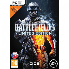 Electronic Arts Battlefield 3 - PC videójáték