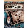 Rómeó + Júlia (szinkronizált változat) (DVD)