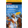 Petra Schaeber Brazília - Útitérképpel