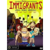 Immigrants - Jóska menni Amerika (DVD)