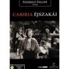 Cabiria éjszakái (DVD)