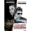 A törvény gyilkosa (DVD)