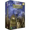 Discovery - Megavárosok keletkezése (Díszdoboz) (DVD)