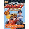 Roary, a versenyautó 1. - Roary első napja (DVD)