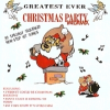 Greatest Ever Christmas Party Megamix - Hound Dog & The Megamixers (CD)
