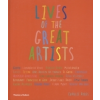Charlie Ayres Lives of the Great Artists