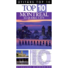 Gregory B. Gallagher Top 10 - Montreal és Québec City