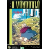 A vándorló palota (DVD)