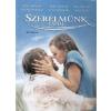 Dvd Szerelmünk lapjai (DVD)