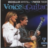 Voice and Guitar (CD+DVD)