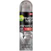 Garnier Mineral Men Neutralizer Deo Spray 150 ml férfi