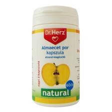 Dr. Herz Almaecet por és vitaminokat tartalmazó kapszula 60db vitamin